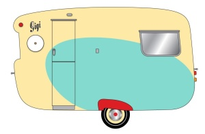 Gigi the Caravan